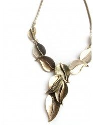 Delicate Leaves Necklace  $20.00