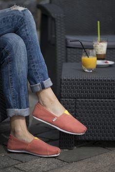 Les 11 meilleures images de Chaussures en toile Milucita
