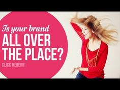 """I've heard from so many of you who suffer from what I like to call """"target market overload"""". It basically means that you are trying so hard to attract a variety of different target markets – each of which have different needs, wants and desires. This video will tell you exactly how to overcome """"target market overload""""."""