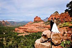 Arizona and Destination Wedding Photographer - Sedona Weddings!