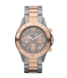 Marc Jacobs watch!!