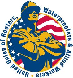 United Union of Roofers, Waterproofers & Allied Workers | http://www.unionroofers.com/