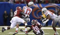 2016 NFL Draft top 5 Inside Linebackers