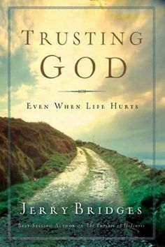 Trusting God Great book! Gives a clear picture of why God is so trustworthy.