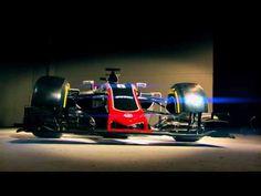 Formel-1-Autos 2016: Haas stellt seinen VF-16 vor - Formel 1 bei Motorsport-Total.com