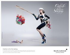 Burjuman Luxury Shopping Mall: Catch of the Season, 3