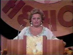 Totie Fields roasts Lucille Ball
