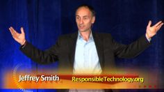 Why Europe Labels GMOs -- Jeffrey Smith