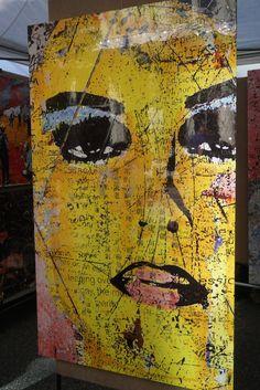 Bethesda Arts Festival: Parisian Brunch & Street Gallery