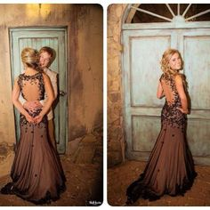 """Lauriza, One of my favourite designs and client's. Her dress were also nominated as one of the top ten of """"sarie's"""" matric farewell dresses of 2013!"""