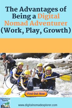 The advantages of being and adventurer, whether you are a digital nomad, a person who travels frequently or a young person starting out, are many. Read more about it in this article! Also, get FREE ACCESS to our Cappuccino Solver resource library! Travel Careers, Travel Jobs, Work Travel, Travel Ideas, Lifestyle Sports, Blogger Lifestyle, Job Work, Digital Nomad, Online Work