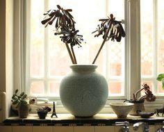 Inside Artist Louise Bonnet's Home - Home Of Health Designer