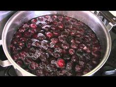 Próbáld ki ezt az egyszerűen elkészíthető, mégis nagyon finom cseresznyebefőtt-receptet. Sikered lesz vele!