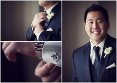 Wedding at Casa Del Mar  |  Julie + Bobby