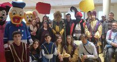 L'Ajuntament de Favara, mitjançant la Regidoria de Festes i Tradicions ha organitzat l'arribada del Reis Mags.