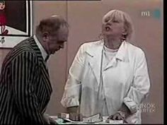 Trunkó Barnabás: A gyógyszertárban Chef Jackets, Ha, Humor, Youtube, Humour, Funny Photos, Funny Humor, Comedy, Youtubers