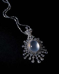 Zhaoyi's mouthwatering jade jewellery debuts at Baselworld