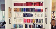 Studio Tour: Inside Carolina Herrera's Manhattan Atelier | Homesessive.com