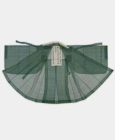 영조대왕의 도포 (King Yungjo's Outer Coat), (1740年 9月)