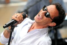 Marc Anthony selling his 6263 sq ft, 5 bedroom, 6 bathroom late 80's-era Mediterranean.  $2.75 Million
