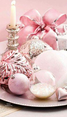 Noël rosé