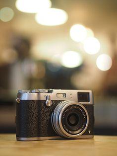 Fujifilm X100T review | Cameralabs