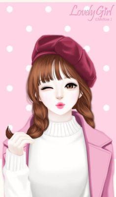 Imagen de Enakei, girl, and cute