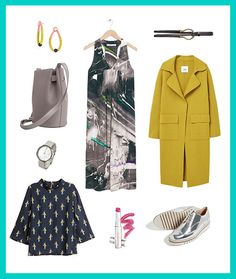 3 Reasons Your Midi Dress Is Essential for Spring Dressing | Brit + Co