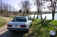 BMW 320i E30 - Zebra3 www.club-bmw-est.fr