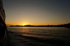 Beautiful city of Sydney - Australia