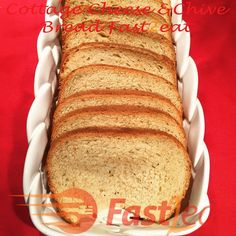 Queijo Cottage, Eating Fast, Recipe Please, Cottage Cheese, Fun Cooking, How To Make Bread, Sweet Bread, Food Pictures, Recipes