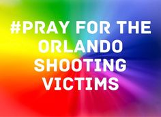 I LIVE right outside Orlando and I'm glad to say no one I know was injured or…