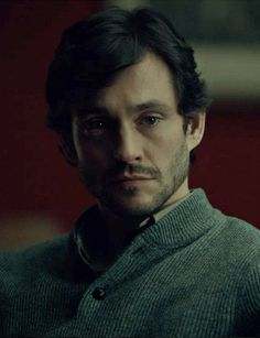 Hugh Dancy as Will Graham, Hannibal S2E11