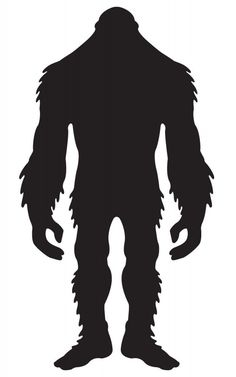 Bigfoot Sasquatch Die-Cut Decal Car Window by BeeMountainGraphics Bigfoot Pictures, Bigfoot Pics, Bigfoot Party, Finding Bigfoot, Bigfoot Sasquatch, Cryptozoology, Wood Patterns, Mythical Creatures, Fantasy Creatures
