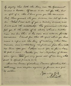 image 2 of 3 letter to joseph hooker from lincoln january 26