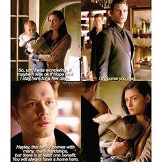 #TheOriginals 311 Always & Forever http://ift.tt/2d3p48M