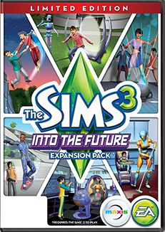The Sims 3   The Sims Official Site $39.99