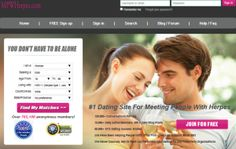 We have listing the Top 5 Herpes Dating Sites with detailed reviews on every Herpes Dating sites.. http://www.top5herpesdatingsites.com/