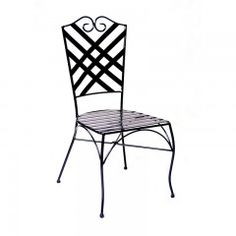 Wrought Iron Outdoor Furniture, Chair, Home Decor, Decoration Home, Room Decor, Interior Design, Home Interiors, Chairs, Interior Decorating