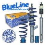 JOM BlueLine Gewindefahrwerk VW Scirocco 3, 1.4TSi/ 2.0TSi/ 2.0TDi/ DSG Ø 55 mm!!, Gewinde/ Feder im Angebot