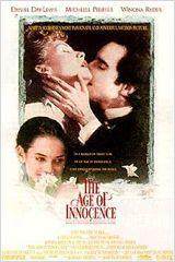 A Epoca da Inocência Dirigido por Martin Scorsese Com Daniel Day-Lewis, Michelle Pfeiffer, Winona Ryder mais Gênero Romance, Drama Nacionalidade EUA