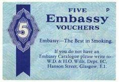 Embassy Regal Coupon