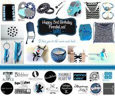 Enter to win: FinndieLoo's 3rd Birthday GIVEAWAY | http://www.dango.co.nz/s.php?u=gwifBMHD2678