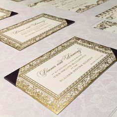 Brides: Chicago Wedding Stationery Companies for Every Type of Bride