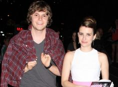 Emma Roberts arrested for domestic violence!