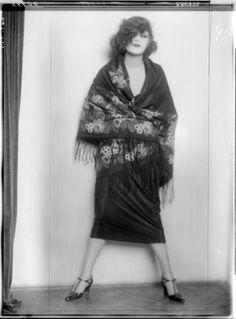 Anita Berber - Madame D'Ora (1922) Plus