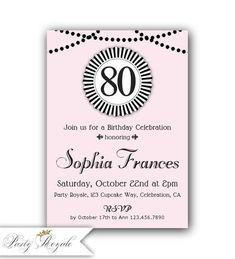 Pour un spécial Gran 70th Joyeux Anniversaire Fleur Paillettes Carte Blanche 70 ans