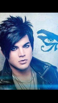 Old one of Adam