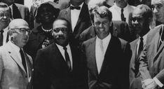 If you want to see just how messy real history can be -- and how important it is that we recognize its messiness -- look no further than the civil rights movement.