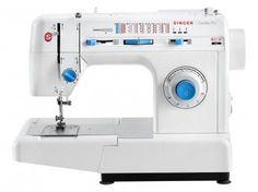 Máquina de Costura Singer Facilita Pro 29... com 24% de desconto | ClubedaLu